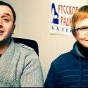 Русское радио Балтия поздравляет читателей DELFI с праздниками