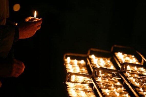 Vilniaus savivaldybė dėl gedulo atšaukia leidimus renginiams