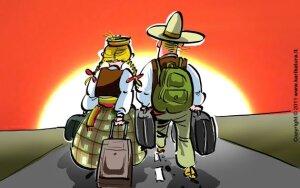 Istorikas L.Truska: tai ne emigracija, tai – evakuacija