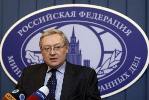 Maskva rengia atsakomąsias priemones JAV