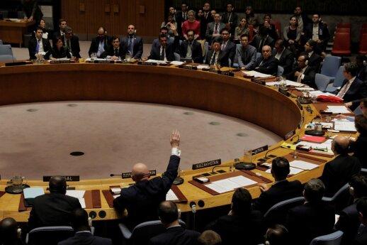 JT panaikino sankcijas Eritrėjai
