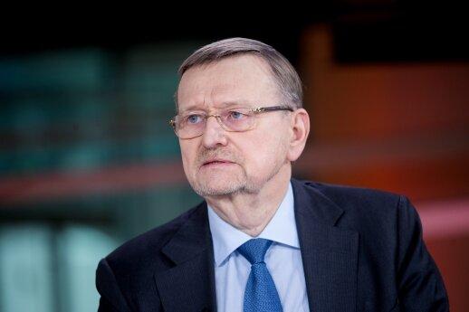 Juozas Bernatonis. Ko nepadarė opozicija?