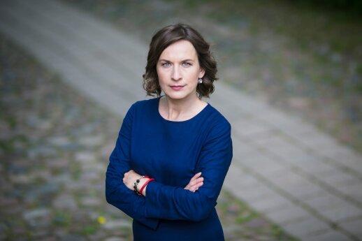 Indrė Makaraitytė. Kiek mūsų eurų kainuos rinkimai? Skvernelio ir Rusnės – taip pat