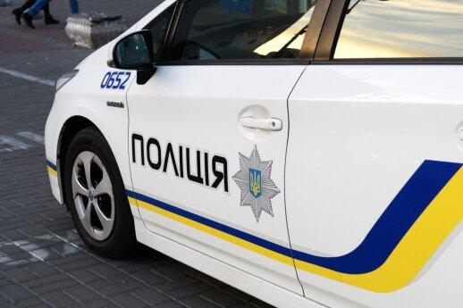 Ukrainos SBU patvirtino sulaikiusi iš Rusijos deportuotą žurnalistę