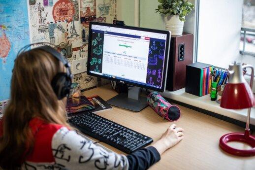 Startuoja nauja jaunimo iniciatyva, skirta moksleiviams