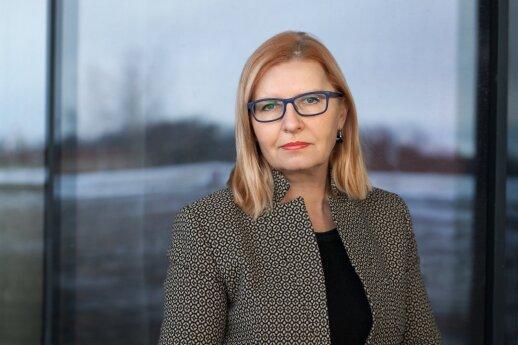 Rūta Andriuškevičienė. Ar prasmingas politinis susitarimas dėl švietimo?