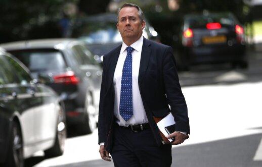 "Jeigu ""Brexit"" bus sustabdytas, Jungtinei Karalystei grės ""politinis cunamis"""