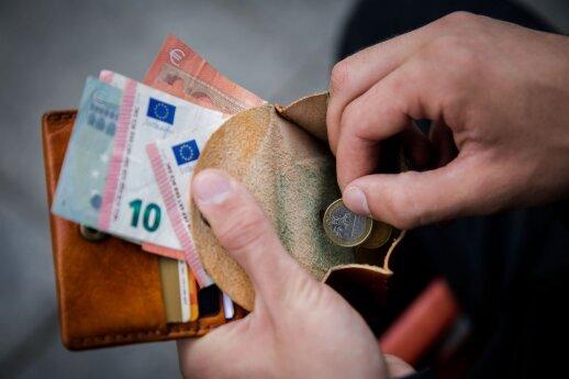 Nuo kitų metų pradžios gausite didesnį atlyginimą? Neskubėkite džiaugtis – piniginę paplonins papildomos sąlygos*
