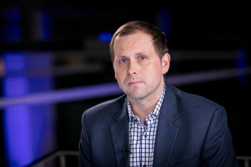 Mažvydas Jastramskis. Seimo rinkimų sistema bloga. Bet ką keisti?