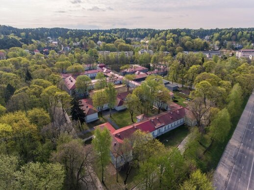 Europos paveldo dienoms – per 300 renginių Lietuvoje