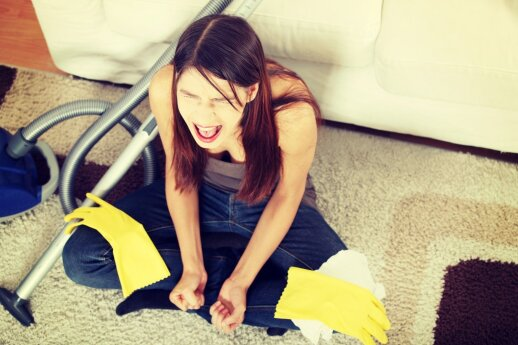 Kineziterapeutas: nemokame ne tik teisingai tvarkytis namuose, bet ir... kvėpuoti
