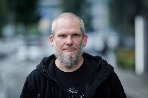"""Romas Sadauskas-Kvietkevičius. Už ką """"valstiečiai"""" keršija vilniečiams?"""