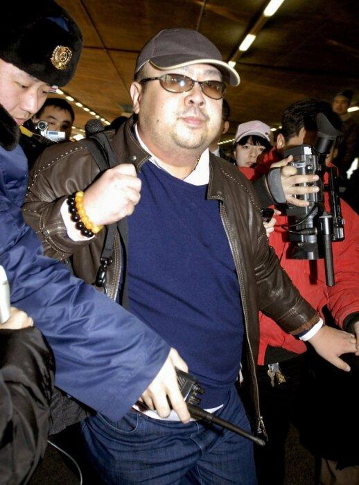 Malaizijos teismas leido teisti Kim Jong Namo nužudymu kaltinamas moteris