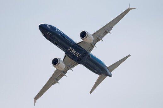 """EASA: kol kas """"Boeing 737 MAX"""" Europoje neskraidys, ką bepasakytų JAV"""