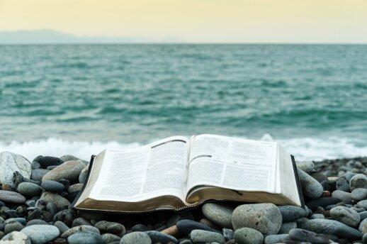 Sekmadienio Evangelija. Sielos atgaiva
