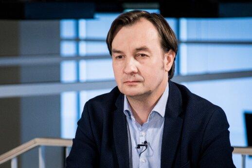 Tapęs VU rektoriumi, Petrauskas sieks įtikinti šalies vadovus dėl prioritetų mokslui