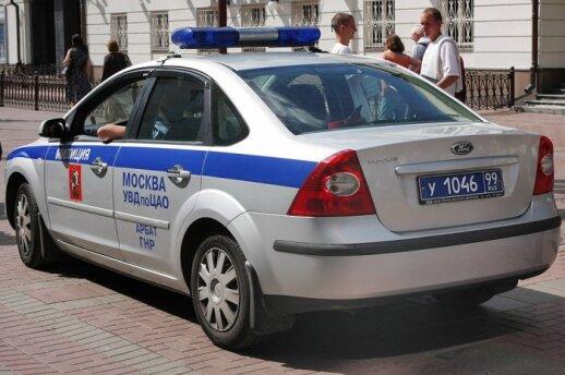 Šaltiniai atskleidė šeimos tragediją Rusijoje: paauglys išžudė savo šeimą ir nusižudė
