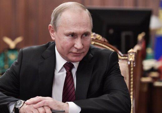 Ką sugalvojo Putinas? Ekspertai – apie realiausią scenarijų