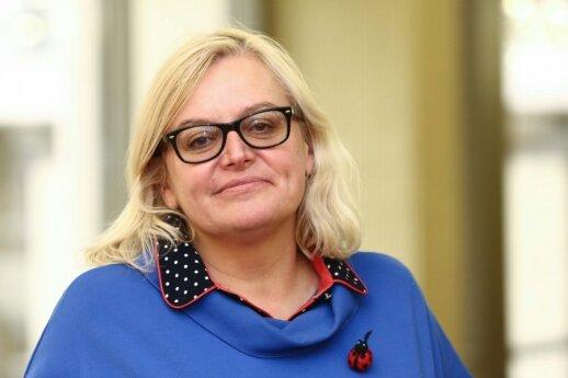 VTEK svarstys Lietuvių kalbos instituto direktorės elgesį