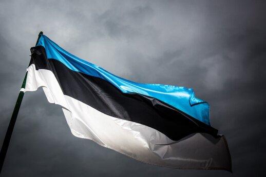 Skvernelio pėdomis – naujoji Estijos ministrė užsienyje kalbės tik estiškai