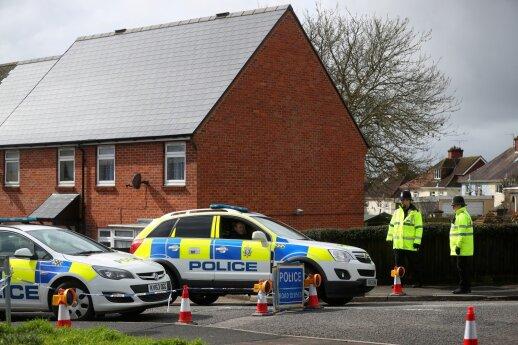 Anglijos lietuvis mirė po muštynių su kaimynais įtariama, kad mirtis smurtinė