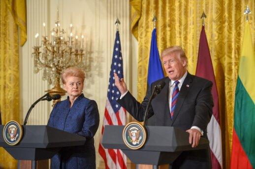 Šarūnas Legatas. Lietuva ir naujoji pasaulio tvarka