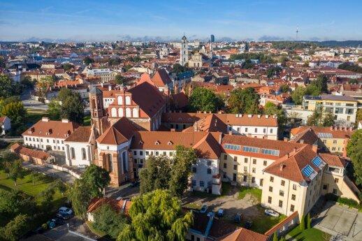 Vilnius rengs naują dešimtmečio strateginį planą
