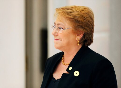 JT žmogaus teisių komisarė įspėja apie didžiausią klimato kaitos grėsmę