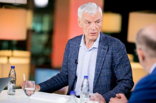 Kandidatai į EP įžvelgė artėjančio sąstingio ženklus: ateities kadencijos laukia istorinė užduotis