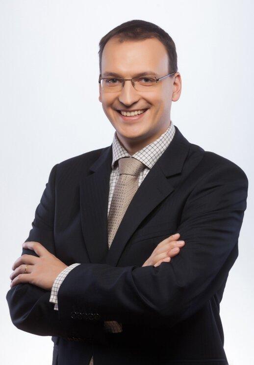 Kasparas Adomaitis. Lietuvos konkurencingumas, klimatas, tarša ir Uspaskichas