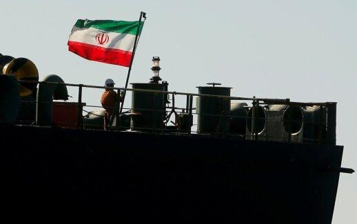 Irako bankas nebevykdys mokėjimų už Irano dujas, jei nebus pratęsta JAV sankcijų išlyga
