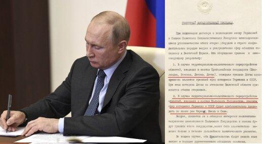 Ką lietuviai iš tikrųjų mano apie Rusiją ir Putiną: tyrimo rezultatai siunčia aiškią žinią Kremliui
