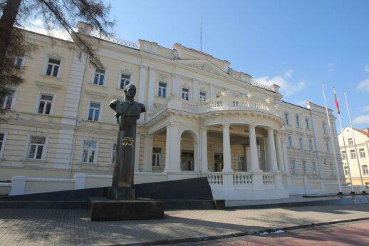 Krašto apsaugos ministerijoje – viešos konsultacijos pirkimų dokumentams aptarti