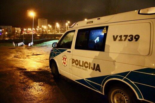 Savaitgalį Vilniuje praūžęs neblaivių nepilnamečių vakarėlis nesibaigs ramiai: pareigūnai aiškinasi detales