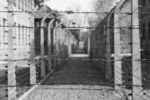 """Gydytojų gudrybė naciams įvarė panišką baimę: mirtinos ligos """"protrūkis"""" išgelbėjo tūkstančius"""