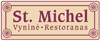 St. Michel restoranas