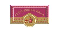 Sues Indian Raja