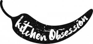 "Tinklaraštis ""Kitchen Obsession"""